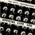 Music Memorabilia:Autographs and Signed Items, Tom Petty & the Heartbreakers Band Signed Official Live 'Leg Promo Vinyl LP (ABC, 1977)....