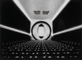 Photographs, Ruth Bernhard (American, 1905-2006). Eighth Street Movie Theater, Frederick John Kiesler-Architect, New York, 1946. Gela...