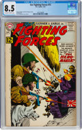 Silver Age (1956-1969):War, This item is currently being reviewed by our catalogers and photographers. A written description will be available along with high resolution images soon.