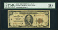 Fr. 1890-B $100 1929 Federal Reserve Bank Note. PMG Very Good 10
