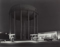 Photographs, George A. Tice (American, b. 1938). Petit's Mobil Gas Station, Cherry Hill, New Jersey, 1974. Gelatin silver. 15-1/4 x 1...