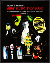 What Music They Make by James A. Gresham (James A. Gresham, 2018). Very Fine/Near Mint. First Edition Hardcover Book (32...
