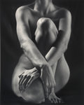 Photographs, Ruth Bernhard (American, 1905-2006). Classic Torso with Hands, Hollywood, 1952. Gelatin silver, printed later. 19-1/8 x ...