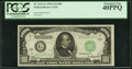 Small Size:Federal Reserve Notes, Fr. 2212-G $1,000 1934A Federal Reserve Note. PCGS Extremely Fine 40PPQ.. ...