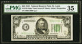Small Size:Federal Reserve Notes, Fr. 2102-H* $50 1934 Federal Reserve Note. PMG Choice Very Fine 35.. ...