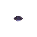 Gems:Faceted, Gemstone: Benitoite - 2.23 Cts.. California State Gem Mine (Dallas Gem Mine; Benitoite Mine; Benitoite Gem Mine; Gem Mine)...