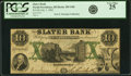 Obsoletes By State:Rhode Island, North Providence, RI - Slater Bank $10 July 1, 1862 RI-205 G8b, Durand 866 PCGS Very Fine 25.. ...