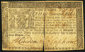Colonial Notes:Maryland, Maryland March 1, 1770 $8 Fine.. ...