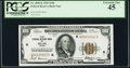 Small Size:Federal Reserve Bank Notes, Fr. 1890-K $100 1929 Federal Reserve Bank Note. PCGS Extre...
