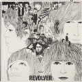 Music Memorabilia:Recordings, The Beatles Revolver Stereo Sealed Vinyl LP With RIAA 6 (Capitol, ST 2576). ...
