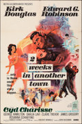 "Movie Posters:Drama, Two Weeks in Another Town & Other Lot (MGM, 1962). Folded, Overall: Fine+. One Sheets (3) (27"" X 41""). Peter Alvarado Artwor... (Total: 3 Items)"