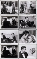 """Movie Posters:Hitchcock, Marnie (Universal, 1964). Overall: Very Fine-. Photos (21) (Approx. 8"""" X 10""""). Hitchcock.. ... (Total: 21 Items)"""