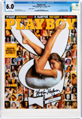 Magazines:Miscellaneous, Playboy #nn (HMH Publishing, 1999) CGC FN 6.0 White pages....