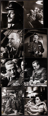 Dr. Strangelove or: How I Learned to Stop Worrying and Love the Bomb (Columbia, 1964). Fine/Very Fine. Photos (22) (6.75...