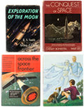 Books:Hardcover, Science and Science Fiction Books Group of 17 (Various, 1951-80).... (Total: 17 Items)