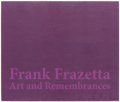 Books:Fine Press and Limited Editions, Frank Frazetta: Art and Remembrances Deluxe Slipcase Edition (Hermes Press, 2013)....