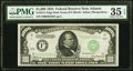 Small Size:Federal Reserve Notes, Fr. 2211-F $1,000 1934 Federal Reserve Note. PMG Choice Very Fine 35 EPQ.. ...