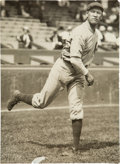 Baseball Collectibles:Photos, Circa 1919 Jim Thorpe Original Photograph by Charles Conlon, PSA/DNA Type 1. ...