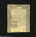 Colonial Notes:Connecticut, Connecticut June 1, 1780 1s/3d Choice About Uncirculated.A ...