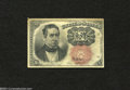 Fractional Currency:Fifth Issue, Fr. 1266 10c Fifth Issue Very Fine.A decent note with some ...