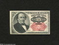 Fractional Currency:Fifth Issue, Fr. 1309 25c Fifth Issue Choice Crisp Uncirculated.An ...
