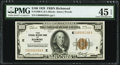 Low Serial Number 6588 Fr. 1890-E $100 1929 Federal Reserve Bank Note. PMG Choice Extremely Fine 45 EPQ