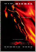"""Movie Posters:Action, XXX (Columbia/Tristar, 2002). Rolled, Very Fine. Printer's Proof One Sheet (27"""" X 41"""") SS Advance. Action.. ..."""