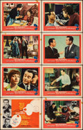 """Movie Posters:Academy Award Winners, The Apartment (United Artists, 1960). Fine+. Lobby Card Set of 8 (11"""" X 14""""). Academy Award Winners. . ... (Total: 8 Items)"""