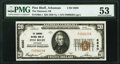 National Bank Notes:Arkansas, Pine Bluff, AR - $20 1929 Ty. 1 The Simmons National Bank Ch. # 6680 PMG About Uncirculated 53.. ...