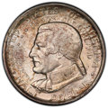 1936 50C Cleveland MS66 PCGS. PCGS Population: (733/81 and 39/16+). NGC Census: (526/63 and 14/5+). CDN: $125 Whsle. Bid...