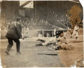 Baseball Collectibles:Photos, Circa 1910's Ty Cobb Original Photograph from The Ty Cobb ...