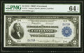 Large Size:Federal Reserve Bank Notes, Low Serial Number D479A Fr. 757 $2 1918 Federal Reserve Bank Note PMG Choice Uncirculated 64 EPQ.. ...
