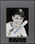 Autographs:Baseballs, Ted Williams Signed Photograph. Offered is a Ted ...