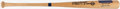 Autographs:Bats, 1955 Brooklyn Dodgers Heroes Signed Bat. Offered ...