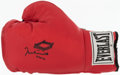Boxing Collectibles:Autographs, Early 1990s Muhammad Ali Signed Boxing Glove...