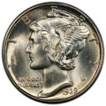 1939 10C MS67 Full Bands PCGS. CAC. PCGS Population: (131/16 and 46/0+). NGC Census: (52/3 and 7/0+). CDN: $600 Whsle. B...