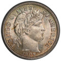 1909 10C MS66 PCGS. CAC. PCGS Population: (19/2 and 0/2+). NGC Census: (10/0 and 0/0+). CDN: $525 Whsle. Bid for NGC/PCG...