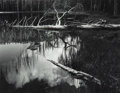 Photographs, Ansel Adams (American, 1902-1984). Siesta Lake, Yosemite National Park, California, 1958. Gelatin silver, printed later ...