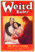Pulps:Horror, Weird Tales - May 1936 (Popular Fiction) Condition: FN/VF....