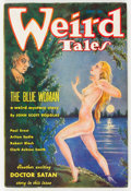 Pulps:Horror, Weird Tales - September 1935 (Popular Fiction) Condition: FN+....