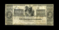 Obsoletes By State:Louisiana, New Orleans, LA- The City Bank $1000 Oct. 7, 1833 G54a. ...
