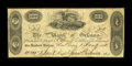 Obsoletes By State:Louisiana, New Orleans, LA- Bank of Orleans $100 Jan. 1, 1818 C48. ...