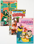 Modern Age (1980-Present):Miscellaneous, Bronze to Modern Age Comics Short Box Group (Various Publishers, 1970s-2000s) Condition: Average FN+....