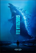 """Movie Posters:Action, Godzilla: King of the Monsters (Warner Bros., 2019). Rolled, Very Fine/Near Mint. One Sheet (27"""" X 40"""") DS Advance. Action. ..."""