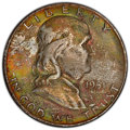 1951-S 50C MS66+ Full Bell Lines PCGS. CAC. PCGS Population: (171/5 and 33/1+). NGC Census: (3/0 and 0/0+). CDN: $750 Wh...