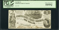 Confederate Notes:1862 Issues, T44 $1 1862 PF-3 Cr. 341 PCGS Choice About New 55PPQ.. ...
