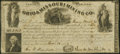 Obsoletes By State:Ohio, Cincinnati, OH- Ohio & Missouri Mining Co. $50 June 16, 1847 Stock Certificate Very Fine-Extremely Fine.. ...