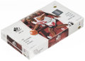 Basketball Cards:Unopened Packs/Display Boxes, 2003/04 Upper Deck SP Authentic Basketball Hobby Box....