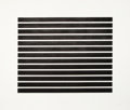 Prints & Multiples, Donald Judd (1928-1994). Untitled, 1980. Aquatint on wove paper. 24-3/8 x 29-1/4 inches (61.9 x 74.3 cm) (image). 29-1/8...