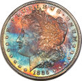1885 $1 MS66 Prooflike PCGS. CAC. PCGS Population: (72/3 and 13/0+). NGC Census: (39/6 and 1/0+). CDN: $500 Whsle. Bid f...